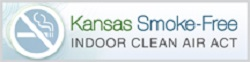 Kansas Smoke-Free Logo