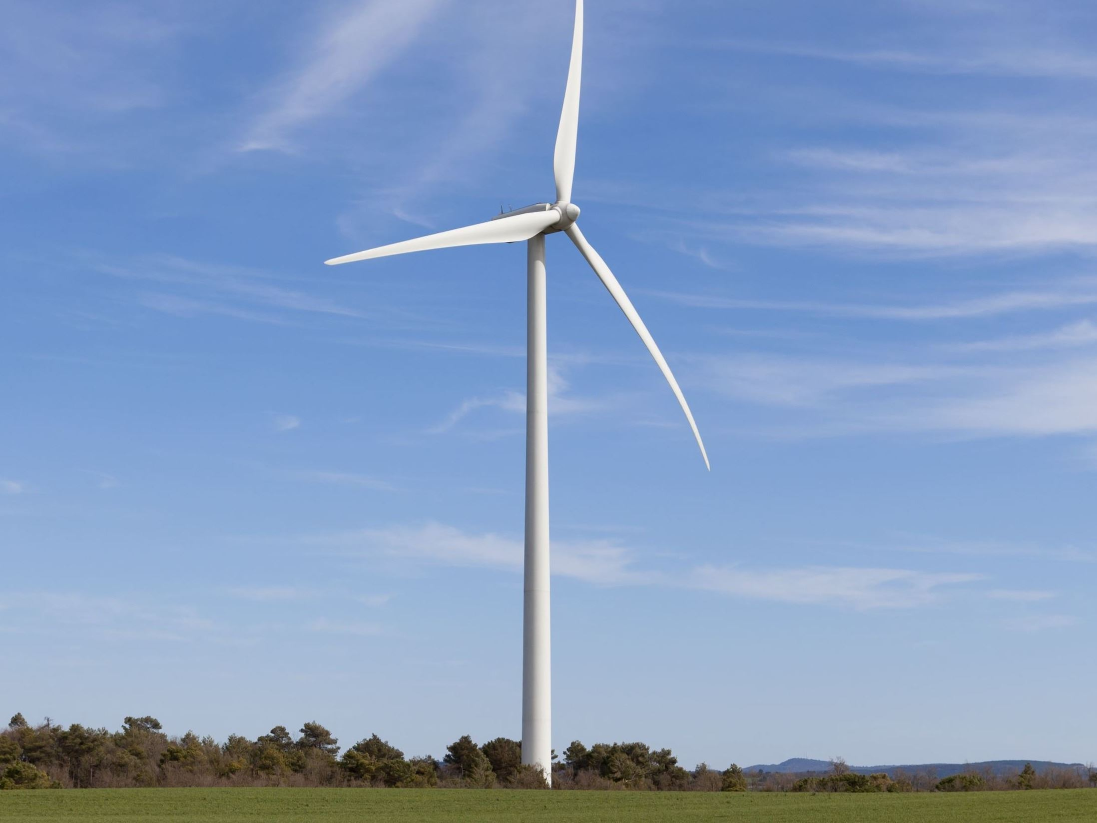 Zoning Regulations related to Commercial Wind Energy Conversion Systems